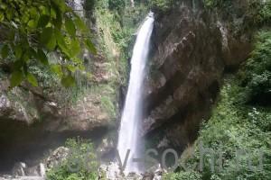 Экскурсия в Скайпарк и посещение водопада Пасть Дракона