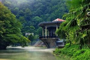 Тур выходного дня в Абхазию (2 дня)