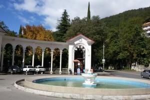 """Автобусный тур в Абхазию """"Абхазская рапсодия"""" на 7 дней"""