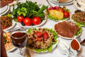 Гастрономический тур «В гостях у армянской семьи»