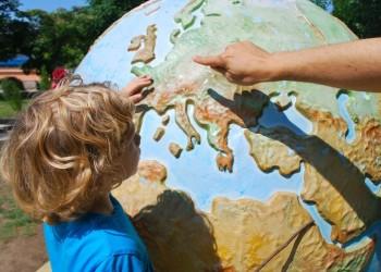 Куда сходить с детьми в Сочи. Часть 1