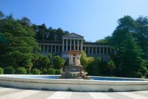 Авторский тур в Сочи с посещением Абхазии