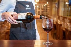 Где в Сочи продегустировать и купить вино