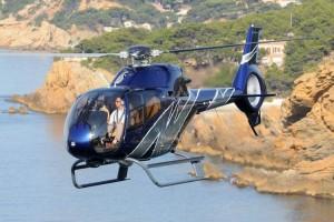 Экскурсия на вертолете в Сочи